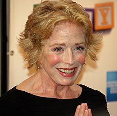 Holland Taylor (2008)