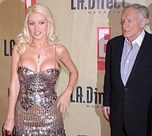 Holly Madison Wikipedia