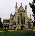 Holy Trinity Cathedral, Winchester - geograph.org.uk - 1504345.jpg