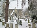 Holy Trinity Church, Headington Quarry - geograph.org.uk - 578693.jpg