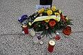 Hommage aux victimes de l'attentat de Strasbourg du 11 décembre (Colmar).jpg