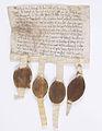 Hommage du comte de Flandre au roi Philippe Auguste à Compiègne. - Archives Nationales - AE-II-2357.jpg