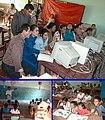Honduras class room UNESCO Project.jpg