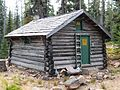 Honeymoon Creek Snow Survey Cabin 3 - Winema NF Oregon.jpg
