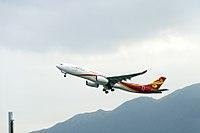 B-LNT - A333 - Hong Kong Airlines