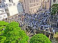 Honren Temple -grave yard - panoramio.jpg