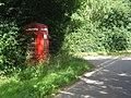 Hoo telephone box - geograph.org.uk - 860100.jpg