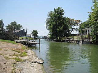 Horseshoe Lake, Arkansas Town in Arkansas, United States