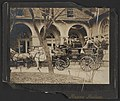 Hot Springs stage, Arlington Hotel, Hot Springs, Ark. LCCN2006680250.jpg