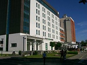 Hotel Turist Varaždin