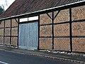 Hoton, Leicestershire, former barn.jpg