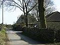 House on Biddestone Lane - geograph.org.uk - 1759325.jpg