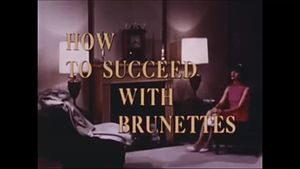 File:How To Succeed With Brunettes 1967 US Navy film.webm