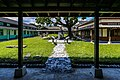 Hualien Railway Culture Park, courtyard, Hualien City, Hualien County (Taiwan) (ID UA09602000652).jpg
