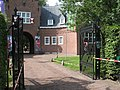 Huis Doorn - Toegangshek bij Poortgebouw - 2.jpg