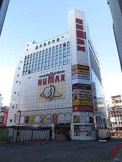 Shinjuku Face Event hall in Kabukicho, Tokyo, Japan