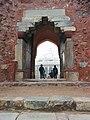 Humayun's Tomb, Delhi (36466121643).jpg