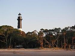 Hunting Island State Park - Wikipedia