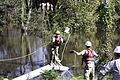 Hurricane Matthew, Princeville, N.C. Under Water - NC Guard Engineers Begin Pumping Operations to Reverse the Flow 161015-Z-KH871-003.jpg