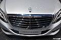 IAA 2013 Mercedes S 500 Plug-in Hybrid (9834614226).jpg