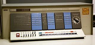 IBM 6120 front panel