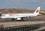 Iberia Express Airbus A320-211 EC-FQY.jpg