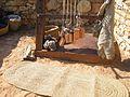 Iberian loom (replica) -1.jpg