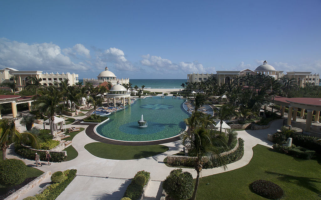 Iberostar Grand Hotel Paraiso Email Address