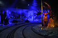 Ice Age Mammals - Dark Ride - Science Exploration Hall - Science City - Kolkata 2016-02-22 0401.JPG