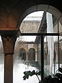 Icy Courtyard, The Cloisters (5459193064).jpg