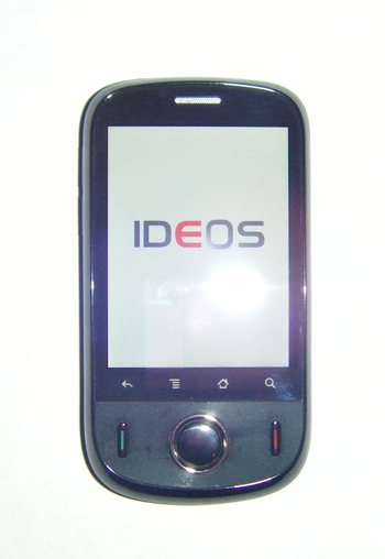 English: Huawei U8150 - Ideos Smartphone
