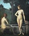 Idylle-Jean-Jacques Henner-Orsay.jpg