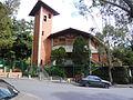 Iglesia de La Anunciación del Señor (La Boyera) 2013 005.JPG