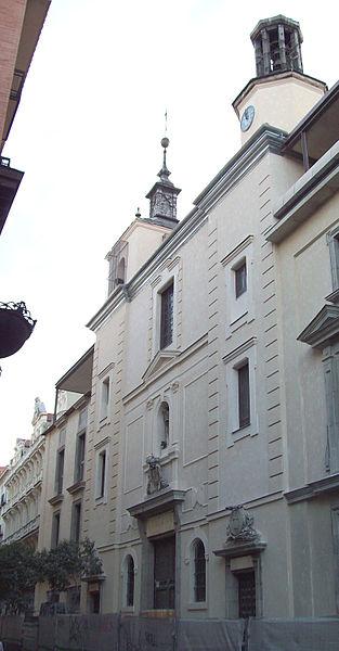 Archivo: Iglesia de San Antón (Madrid) 02.jpg