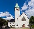 Iglesia de Santiago, Bergen, Noruega, 2019-09-08, DD 109.jpg