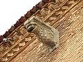 Iglesia de Villaverde de Medina - Gárgola 2.jpg
