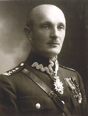 Ignacy Oziewicz - Ignacy Oziewicz