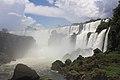Iguazu Falls, Salto San Martin (15906063096).jpg