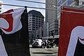 Ihumātao Solidarity Blockade 03.jpg
