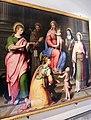 Il bagnacavallo junior, madonna in trono e santi, 1550 ca., dai s. narborre e felice, 01.jpg