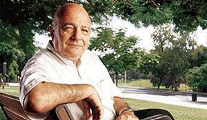 Ilan Chet - Ilan Chet in 2003