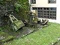 Im Tal der Feitelmacher, Trattenbach - Museum in der Wegscheid (01).jpg