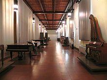 Risultati immagini per organo antico museo strumenti Milano castello sforzesco