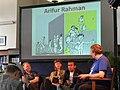 In Oslo comic expo.jpg