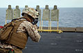 India Btry conducts live-fire aboard Iwo Jima 150204-M-BW898-093.jpg