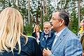 Informal meeting of environment ministers. Field trip Mehmet Özhaseki (35511557030).jpg