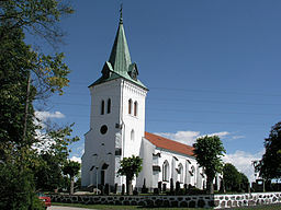 Ingelstorp church main view.jpg