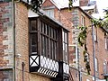 Ingestre Hall, Staffordshire, side window - geograph.org.uk - 2003179.jpg