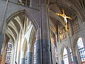 Inside St. Christoffel Cathedral of Roermond (Netherlands 2008) (2477401509).jpg