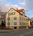 Institut für donauschwäbische Geschichte und Landeskunde Tübingen Februar 2018.jpg